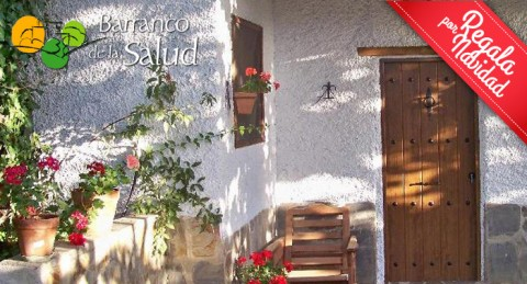Escapada romántica: 2 ó 3 días + Visita Bodega vino y Cata + Sesión Sauna y Jacuzzi y mucho más