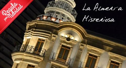 Ruta NOCTURNA de la Almería Misteriosa con el Investigador Alberto Cerezuela