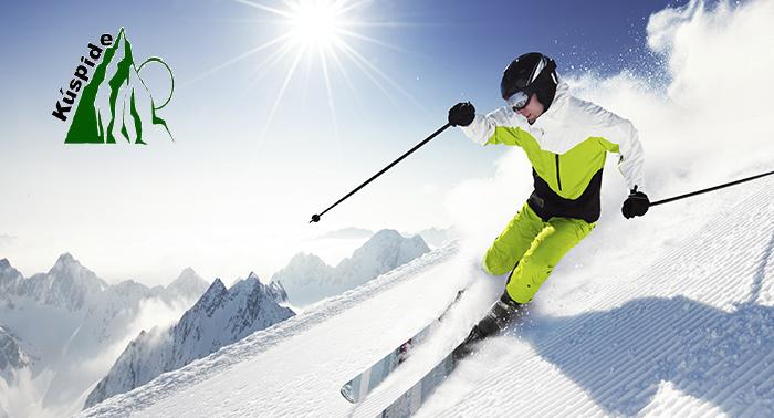 Regala deporte: Curso de esquí de fondo. ¡Aprovecha ahora la temporada de nieve!