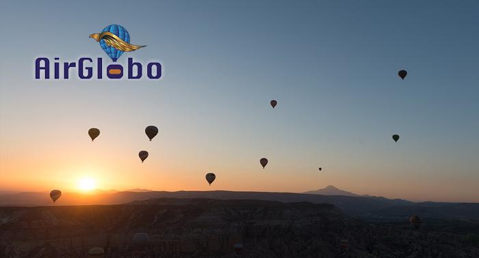 ¡Regala un increíble paseo por las Nubes en Globo y vive una experiencia irrepetible!