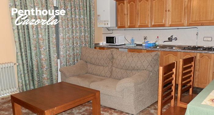 Escapada especial a Cazorla: 2 noches de alojamiento para 2 o 4 personas