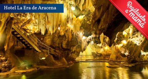¡Escapada a Aracena! Alojamiento para 2 con opción a Desayuno en la Sierra de Aracena
