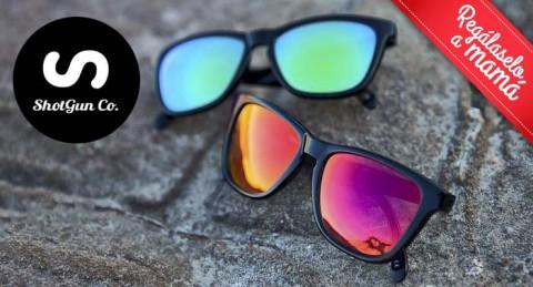 Para Mamá: 3x1 en gafas de sol o 2x1 en relojes  + Envío a domicilio GRATIS ¡A marcar estilo!
