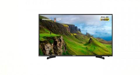 Televisión LED 39 Hisense H39N2110C FULL HD
