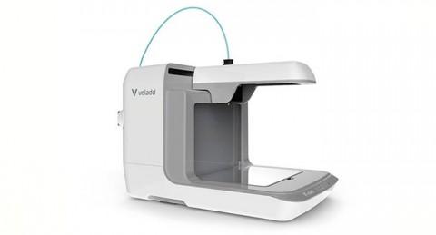 Tecnología avanzada: IMPRESORA 3D VOLADD