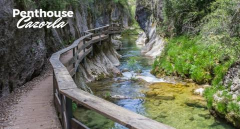 Escapada especial a Cazorla: 2 noches de alojamiento para 2 personas