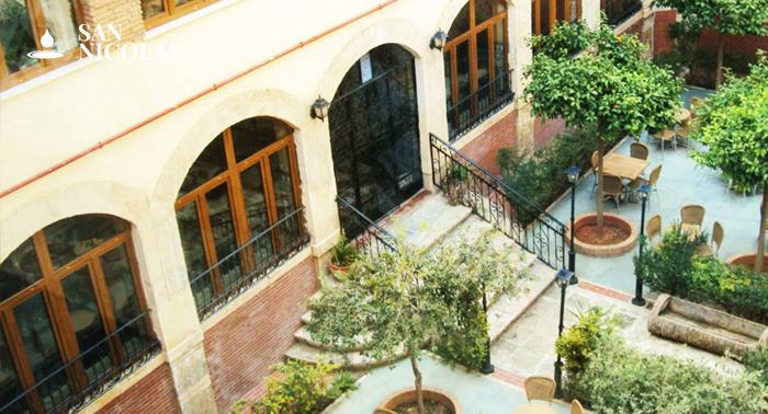 Escapada de Lujo para 2 personas en balnerio de Alhama de Almería, Alojamiento + Desayuno...