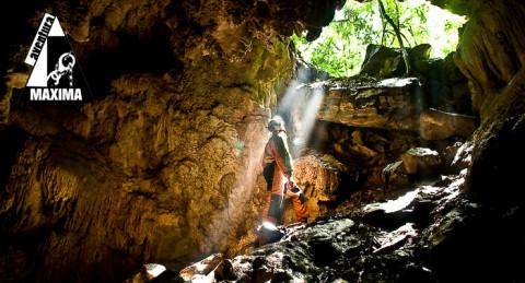 ¡¡Descubre las cuevas de Almería!! Espeleología en Karst de Yesos de Sorbas