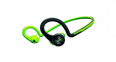 Este verano haz deporte con estos llamativos e impermeables auriculares inalámbricos