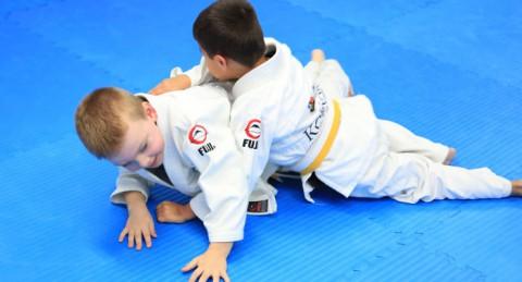 Judo, el deporte que tanto esperabas. Un mes de clases para niños o adultos
