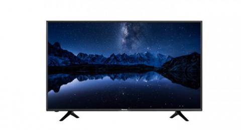 ¡No te pierdas las mejores series y películas con la TV Led 43 Hisense H43N5300 Smart TV Wifi!
