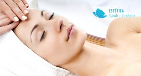 Mima tu piel en verano: Limpieza Facial Profunda con Ozonoterapia o Tratamiento Alta Frecuencia