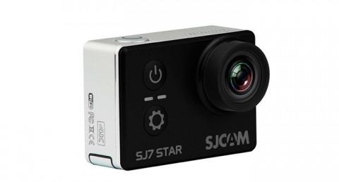 Con la Cámara Video SJCam SJ7 STAR captura y graba todo tu alrededor