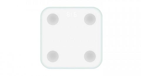 ¡Llega el momento de liberarte de los kilos de más! Lleva un control con la Báscula Xiaomi