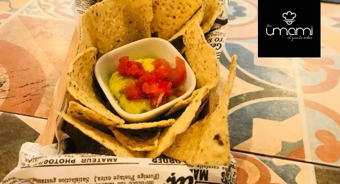 Conoce el local de moda de Aguadulce: Umami… ¡enamórate de su deliciosa comida!