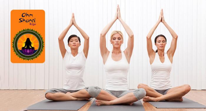 Encuentra la paz y el bienestar a través del Yoga Kundalini en las clases para adultos