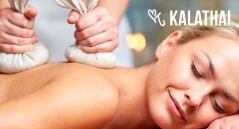 ¡Déjate mimar! Disfruta de un masaje relajante con aromaterapia, reflexología y masaje facial