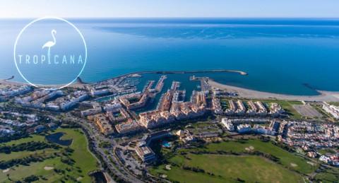 Fin de semana en Almerimar: La escapada de ensueño para los amantes de la costa y el mar