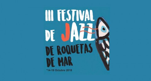Entradas de Zona A para 'La Gran Fiesta del Swing', III Festival de Jazz en Roquetas de Mar