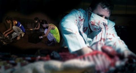 Halloween: Cena en Taberna Bocanegra + Juego de Escapismo 'Pandemia Zombie'