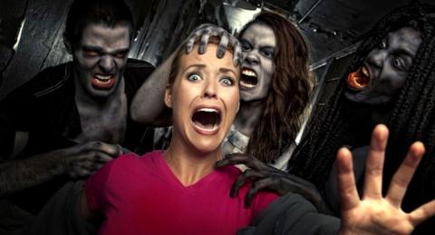 Halloween: Cena en Defontina & Uva + Juego de Escapismo 'Pandemia Zombie'