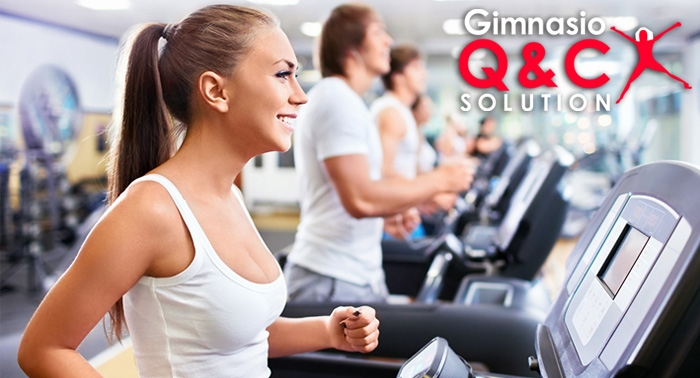 Prepárate para Navidad y ¡luce cuerpazo! 15 días de gimnasio por 2,80€ en Q&C Solution