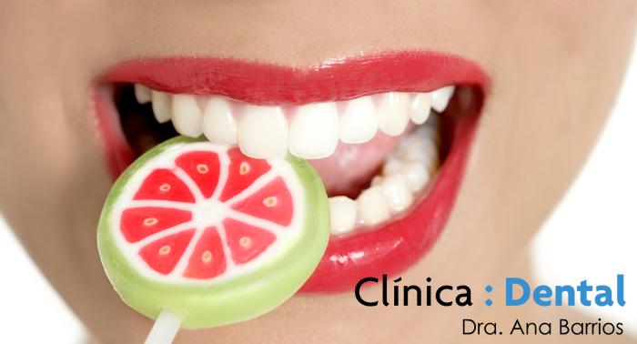 Muestra tu mejor sonrisa con un blanqueamiento dental y limpieza bucal con Dra. Ana Barrios