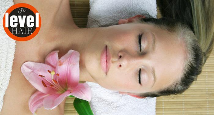 Es hora de relajarte y cuidarte: Tratamiento Facial Secretos del Agua por sólo 25€