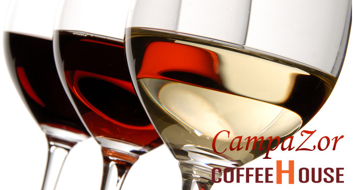 Disfruta de Bebida CampaZor y una tapa en Coffee House ¡Por 0,10€!