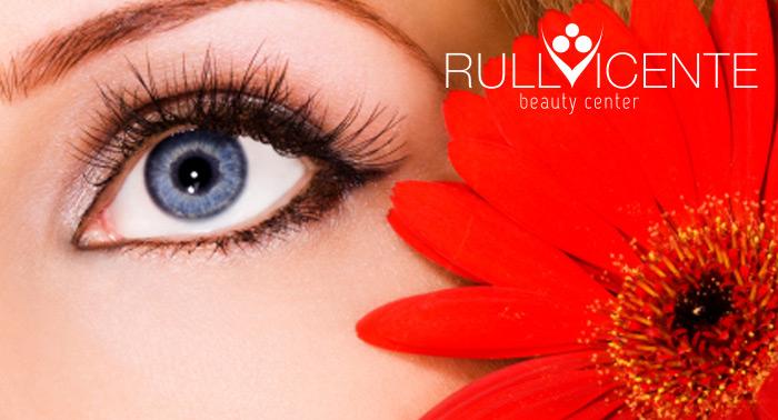 ¡Siempre perfecta! Micropigmentación de labios, cejas o eyeliner en Rull Vicente por 150€