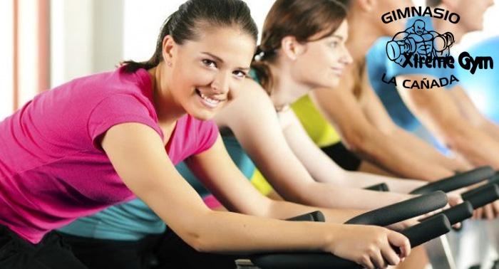 1 mes de gimnasio + matricula+ tabla de entrenamiento y asesoramiento nutricional sólo 15€