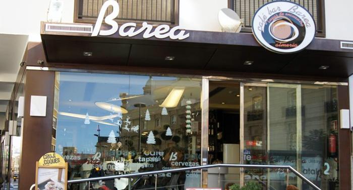 Exquisita Tapa Gourmet torrente sólo 0.75€ en Cafetería Barea. Disfrutalo con tus amigos.