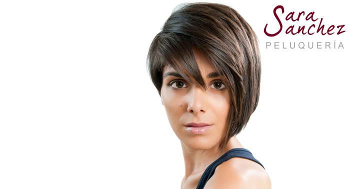 Deslumbra con un pelo perfecto, Lavado + Peinado, corte + peinado, y opción Tratamiento de Queratina