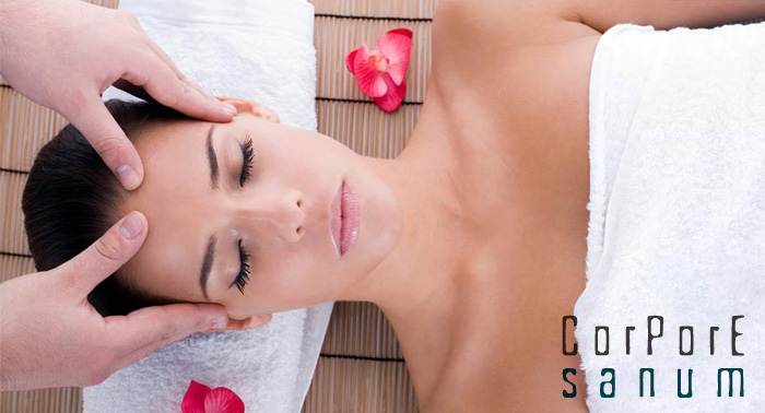 Masaje a elegir entre descontracturante, relajante, piernas cansadas o craneofacial por sólo 8€