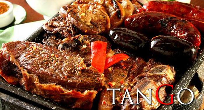¡Degusta la mejor selección de carne en el único Restobar Argentino de Almería por sólo 10€/persona!