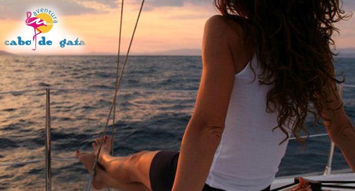 Ruta en Barco +  Snorkel. Conoce el Parque Natural desde el mar.