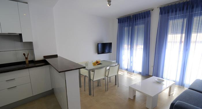 Regala un Fin de semana en Apartamentos de Lujo, desde 15€ por persona y noche
