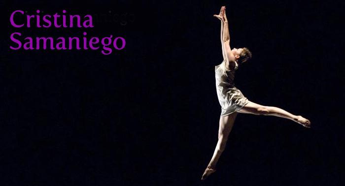 Disfruta de un mes de clases de Contemporaneo y Clásico en Escuela Cristina Samaniego