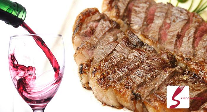 Ven a disfrutar de una buena carne a la piedra en la Alpujarra almeriense, para 2 personas