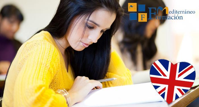 Curso completo de Inglés para niños o adultos, para aprobar el B1, mejorar tu inglés...