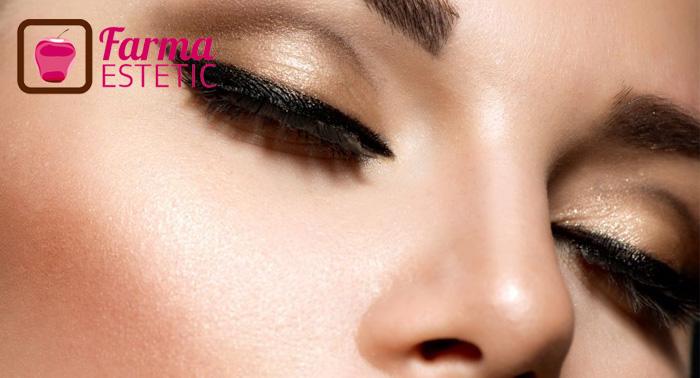 Curso de Automaquillaje: Técnicas de Ojos para el día y la noche, por sólo 9€ en Farma Estetic