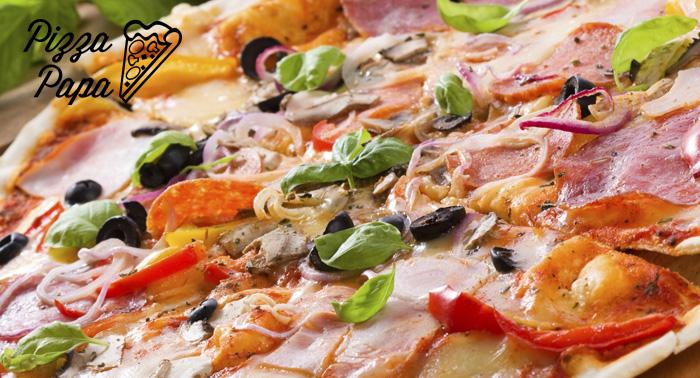 Pizza hasta que no puedas más + Pizza de Nutella + 1 bebida sólo 9€, Descubre el giro pizza!!!!