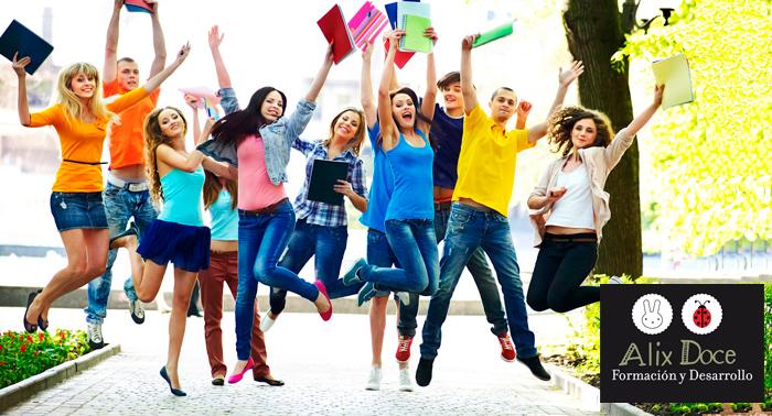 ¿Problemas con los estudios?1 o 2 meses de apoyo en TODAS las asignaturas, primaria,bachiller..