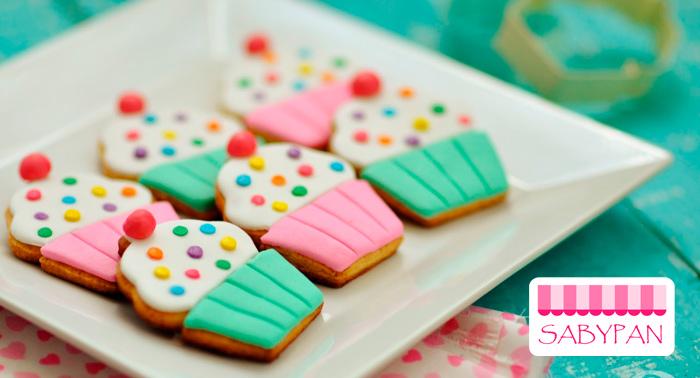 Emociom Almería Curso De Galletas Cupcakes Decoradas O