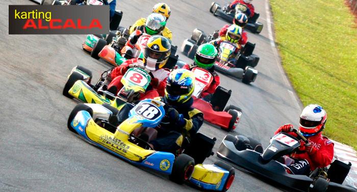 2 tandas de Karts desde 7,20€, demuestra a tus amigos el piloto de F1 que llevas dentro.