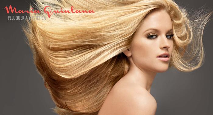 Sesión de peluquería: lavado, masaje craneal, tratamiento especial a elegir, corte y peinado
