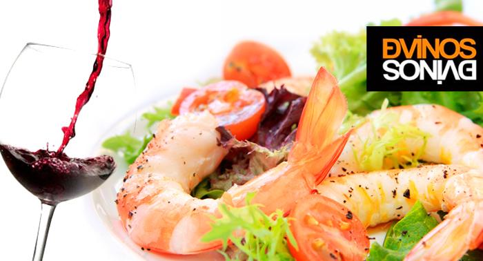 Come bien y sano!!! Gazpacho, ensalada gourmet, ración, tapas, bebidas, postre... en DVinos