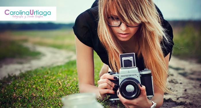 Curso de Fotografía para Cámaras Reflex por sólo 20€