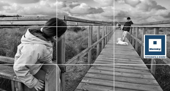 Curso de Fotografía de 6h de duración por tan sólo 25€: Taller de composición fotográfica!
