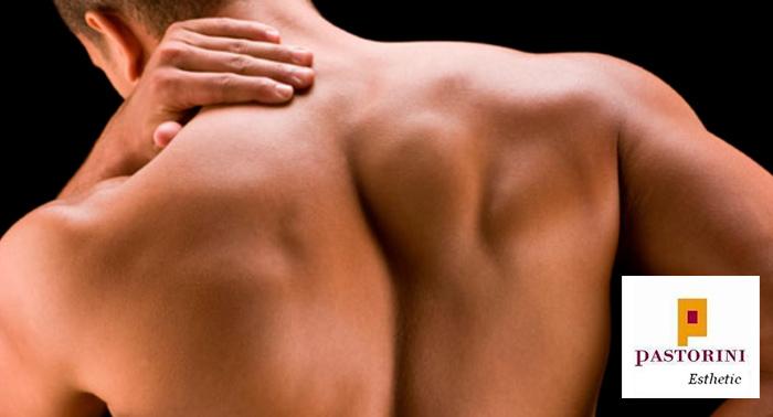 Tratamiento peeling  + depilación integral con cera + tratamiento de chocolaterapia para él.